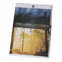 LEE FILTERS DVD WITH LANDSCAPE IN MIND