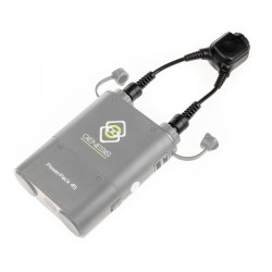 GENESIS PROPAC CABLE DOUBLE POWER