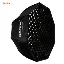 GODOX SOFTBOX OCTA 120 ATT. BOWENS